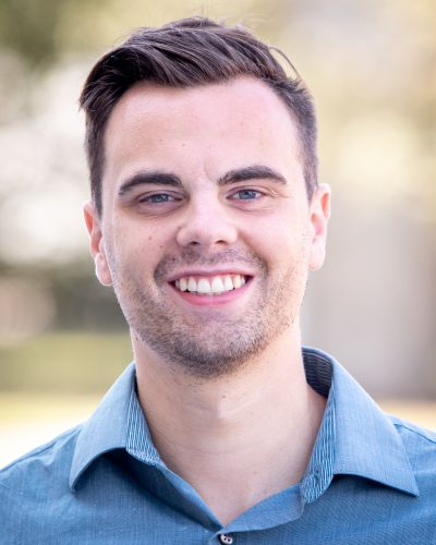 Clint Townson, PhD